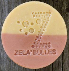 savon-zela-bulles-bio-vegan-zero-dechet-bergamote-pamplemousse