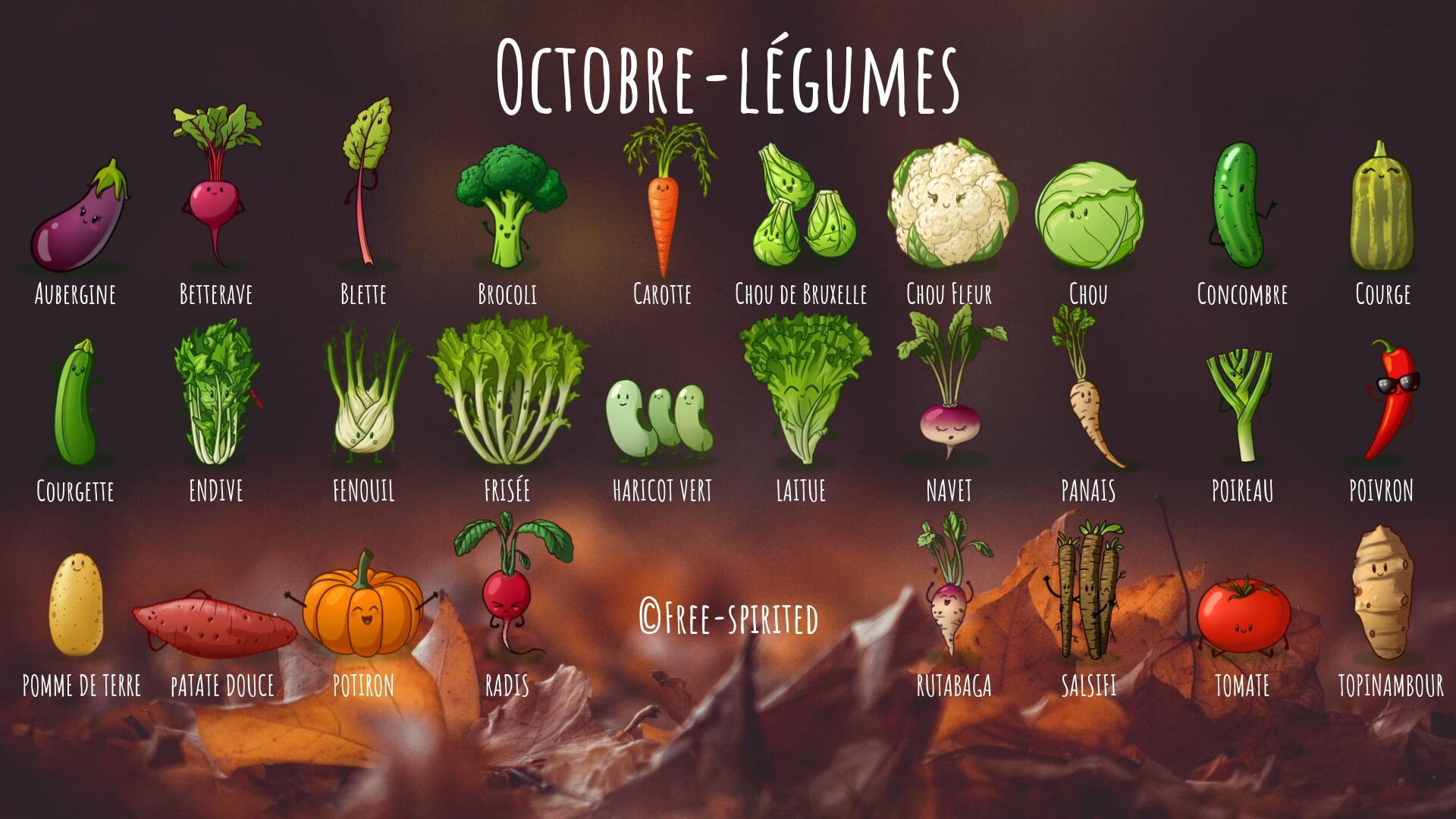 free-spirited-calendrier-légume-saison-octobre
