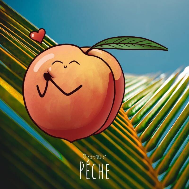 Free-spirited-fruits-légumes-saison-juillet-Pêche