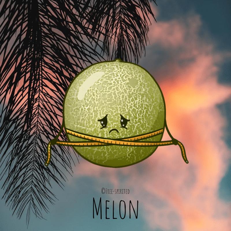 Free-spirited-fruits-légumes-saison-bio-responsable-écologie-septembre-melon