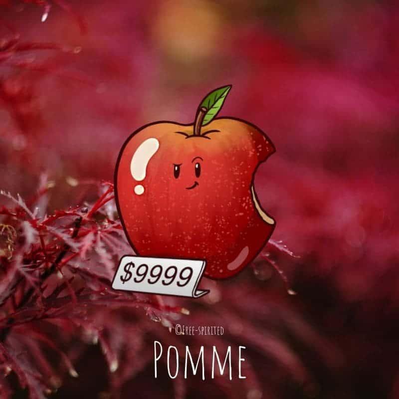 Free-spirited-fruits-légumes-saison-bio-responsable-écologie-novembre-pomme