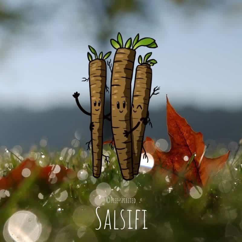 Free-spirited-fruits-légumes-saison-bio-responsable-écologie-novembre-salsifis